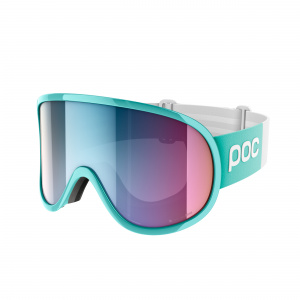 RETINA BIG CLARITY COMP POC Rozmiar: TU Kolor: TIN BLUE/SPEKTRIS PINK, URANIUM BLACK/SPEKTRIS BLUE, ZINK ORANGE/SPEKTRIS BLUE, LEAD BLUE/SPEKTRIS BLUE