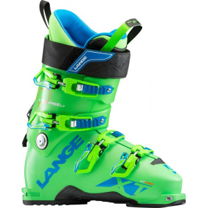 XT FREE 130 LV (GREEN) LANGE Rozmiar: 240, 245, 250, 255, 260, 265, 270, 275, 280, 285, 290, 295 Kolor: ACID GREEN / BLUE