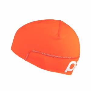 AVIP ROAD BEANIE POC Rozmiar: TU Kolor: ZINK ORANGE, NAVY BLACK, FLOURESCENT PINK