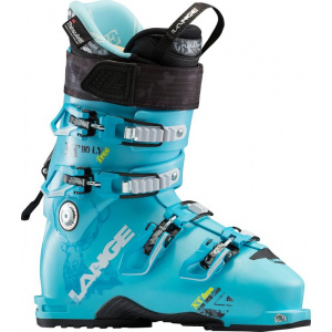 XT FREE 110 W LV (LIGHT BLUE) ROSSIGNOL Rozmiar: 220, 225, 230, 235, 240, 245, 250, 255, 260, 265, 270, 275 Kolor: LIGHT BLUE / WHITE