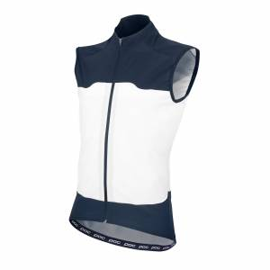 RACEDAY GILET POC Rozmiar: M, L Kolor: NAVY BLACK