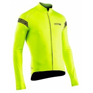 EXTREME H2O JACKET LS TP NORTHWAVE Kolor: BLACK, RED, YELLOW FLUO Rozmiar: S, M, L, XL, XXL