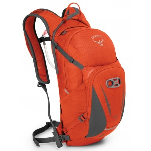 VIPER 13L OSPREY Rozmiar: TU Kolor: BLAZE ORANGE, WASABI GREEN, BLACK