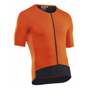ESSENCE JERSEY SHORT SLEEVES NORTHWAVE Rozmiar: S, M, L, XL, XXL, 3XL, 4XL Kolor: GRAPHITE, BLUE, RED, ORANGE