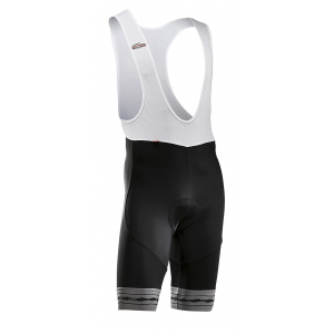 WINGMAN BIBSHORTS NORTHWAVE Rozmiar: S, M, L, XL, XXL, 3XL Kolor: BLACK/ORANGE, BLACK/BLUE, BLACK, BLACK/GREEN, BLACK/RED