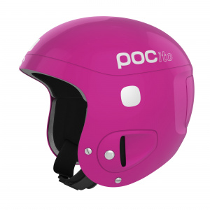 POCITO SKULL POC Kolor: FLUORESCENT PINK, FLUORESCENT ORANGE, FLOURESCENT BLUE, FLOURESCENT YELLOW/GREEN Rozmiar: XS/S